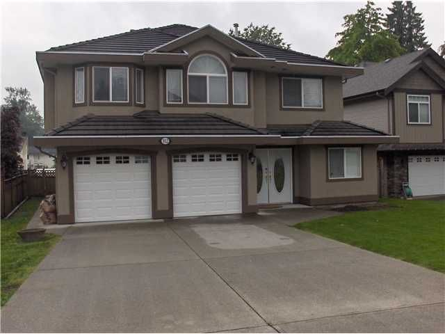 FEATURED LISTING: 812 ARTHUR Place Coquitlam