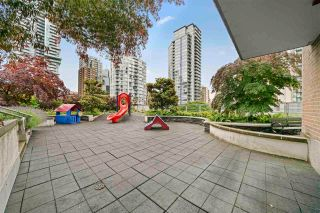"""Photo 18: 710 535 SMITHE Street in Vancouver: Downtown VW Condo for sale in """"DOLCE"""" (Vancouver West)  : MLS®# R2592520"""