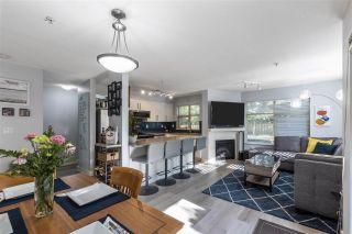 "Photo 4: 120 12248 224 Street in Maple Ridge: East Central Condo for sale in ""Urbano"" : MLS®# R2512078"