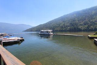 Photo 8: 8 2020 Sinmax Creek Road in Adams Lake: Agate Bay Recreational for sale : MLS®# 163149
