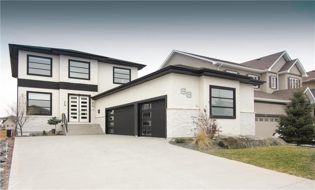 Main Photo: 88 Northern Lights Drive in Winnipeg: South Pointe Residential for sale (1R)  : MLS®# 202101474
