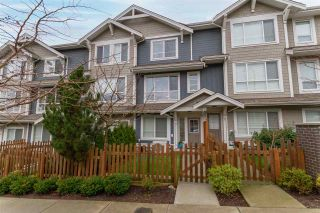 "Photo 29: 2 7059 210 Street in Langley: Willoughby Heights Townhouse for sale in ""Alder at Milner Heights"" : MLS®# R2536146"