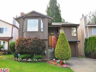 Photo 1: 6649 130A Street in Surrey: West Newton House for sale : MLS®# F1221713