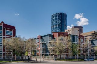 Photo 31: 359 333 Riverfront Avenue SE in Calgary: Downtown East Village Apartment for sale : MLS®# A1124855