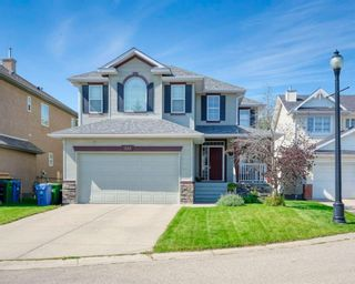 Main Photo: 323 Discovery Place SW in Calgary: Discovery Ridge Detached for sale : MLS®# A1141184