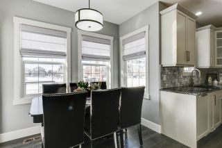 Photo 12: 4314 VETERANS Way in Edmonton: Griesbach House for sale