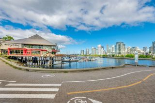 Photo 28: 304 456 MOBERLY ROAD in Vancouver: False Creek Condo for sale (Vancouver West)  : MLS®# R2527647