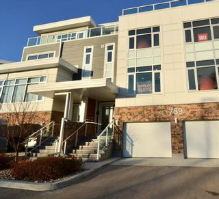 Photo 1: 3 759 North Drive in Winnipeg: East Fort Garry Condominium for sale (1J)  : MLS®# 202027782