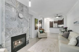 """Photo 7: 210 170 W 1ST Street in North Vancouver: Lower Lonsdale Condo for sale in """"ONE PARK LANE"""" : MLS®# R2535105"""