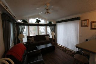 Photo 10: 228 3980 Squilax Anglemont Road in Scotch Creek: Manufactured Home for sale : MLS®# 10098065