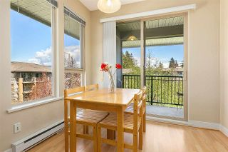 """Photo 4: 404 2388 WESTERN Parkway in Vancouver: University VW Condo for sale in """"Wescott Commons"""" (Vancouver West)  : MLS®# R2359323"""