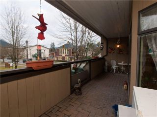 Photo 9: 206 3187 MOUNTAIN Highway in North Vancouver: Lynn Valley Condo for sale : MLS®# V864797