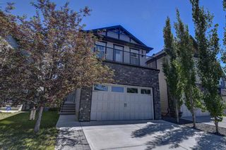 Main Photo: 32 Sage Bank Road NW in Calgary: Sage Hill Detached for sale : MLS®# A1124900