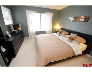 """Photo 7: 49 15152 62A Avenue in Surrey: Sullivan Station Townhouse for sale in """"Uplands"""" : MLS®# F2831409"""