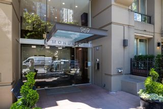 """Photo 18: 2105 969 RICHARDS Street in Vancouver: Downtown VW Condo for sale in """"Mondrian II"""" (Vancouver West)  : MLS®# R2603346"""