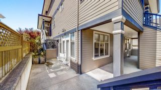 Photo 2: 1 220 Moss St in : Vi Fairfield West Row/Townhouse for sale (Victoria)  : MLS®# 851269