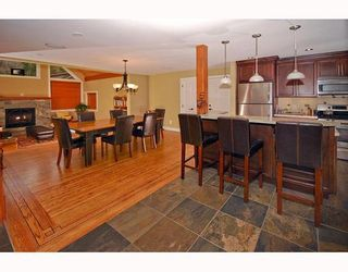 """Photo 3: 1719 VISTA in Squamish: Valleycliffe House for sale in """"HOSPITAL HILL"""" : MLS®# V751647"""