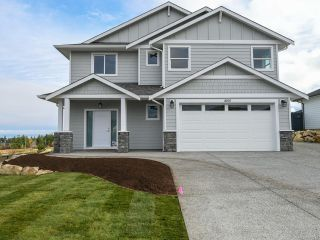 Photo 1: 4100 Chancellor Cres in COURTENAY: CV Courtenay City House for sale (Comox Valley)  : MLS®# 807975