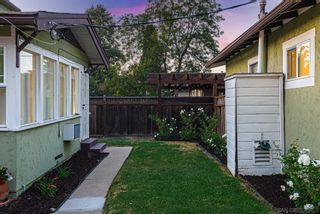 Photo 24: NORMAL HEIGHTS Property for sale: 4950-52 Hawley Blvd in San Diego