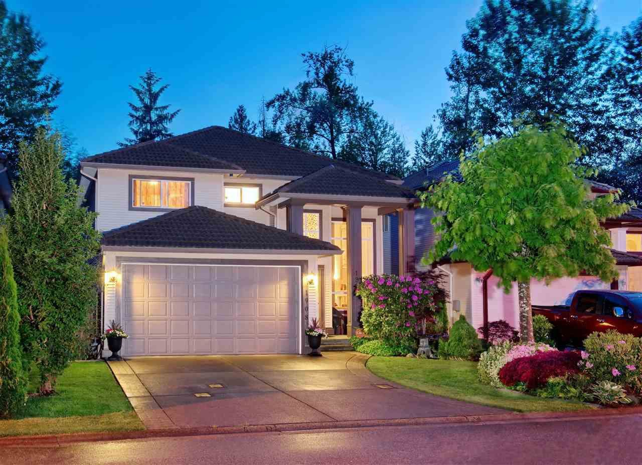 Main Photo: 1908 Colodin Close in Port Coquitlam: Mary Hill House for sale : MLS®# R2452581
