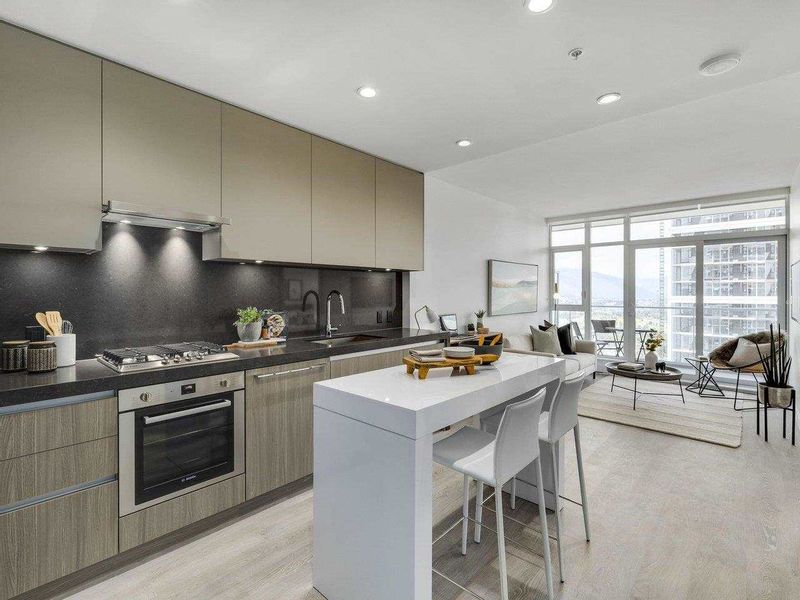 FEATURED LISTING: 2806 - 6080 MCKAY Avenue Burnaby