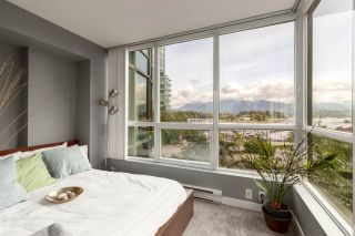 """Photo 13: 202 588 BROUGHTON Street in Vancouver: Coal Harbour Condo for sale in """"HARBOURSIDE PARK"""" (Vancouver West)  : MLS®# R2579225"""