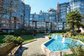 """Photo 24: 311 1450 PENNYFARTHING Drive in Vancouver: False Creek Condo for sale in """"Harbour Cove/False Creek"""" (Vancouver West)  : MLS®# R2618679"""