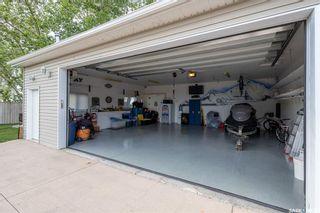 Photo 31: 104 Willard Drive in Vanscoy: Residential for sale : MLS®# SK857231