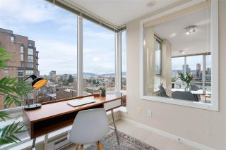 "Photo 8: 701 2483 SPRUCE Street in Vancouver: Fairview VW Condo for sale in ""SKYLINE ON BROADWAY"" (Vancouver West)  : MLS®# R2576030"