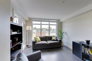 Photo 5: 316 55 EIGHTH AVENUE in New Westminster: GlenBrooke North Condo for sale : MLS®# R2211489