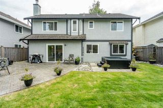 "Photo 22: 5349 LAUREL Way in Ladner: Hawthorne House for sale in ""Victory South"" : MLS®# R2480456"