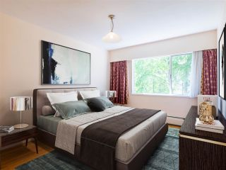 Photo 7: 303 2409 W 43RD AVENUE in Vancouver: Kerrisdale Condo for sale (Vancouver West)  : MLS®# R2480471