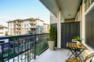 Photo 14: 201 2353 MARPOLE AVENUE in Port Coquitlam: Central Pt Coquitlam Condo for sale : MLS®# R2347226