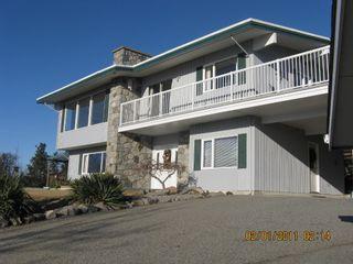 Photo 1: 2130 Naramata Road in Naramata: Residential Detached for sale : MLS®# 141925
