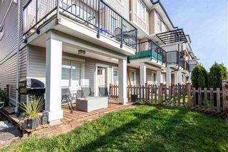 """Photo 25: 38 10151 240 Street in Maple Ridge: Albion Townhouse for sale in """"ALBION STATION"""" : MLS®# R2566036"""