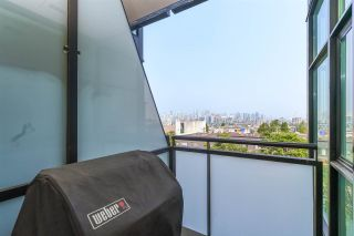 """Photo 10: 316 2515 ONTARIO Street in Vancouver: Mount Pleasant VW Condo for sale in """"ELEMENTS"""" (Vancouver West)  : MLS®# R2197101"""
