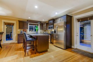 Photo 8: 411 DELMONT Street in Coquitlam: Coquitlam West House for sale : MLS®# R2477098