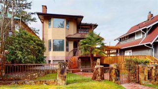 Main Photo: 3845 GLENGYLE Street in Vancouver: Victoria VE House for sale (Vancouver East)  : MLS®# R2546922