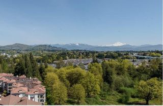 """Photo 2: 1405 3170 GLADWIN Road in Abbotsford: Central Abbotsford Condo for sale in """"Regency Tower"""" : MLS®# R2318450"""