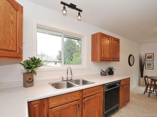 Photo 6: 423 Creed Pl in View Royal: VR Hospital House for sale : MLS®# 619958