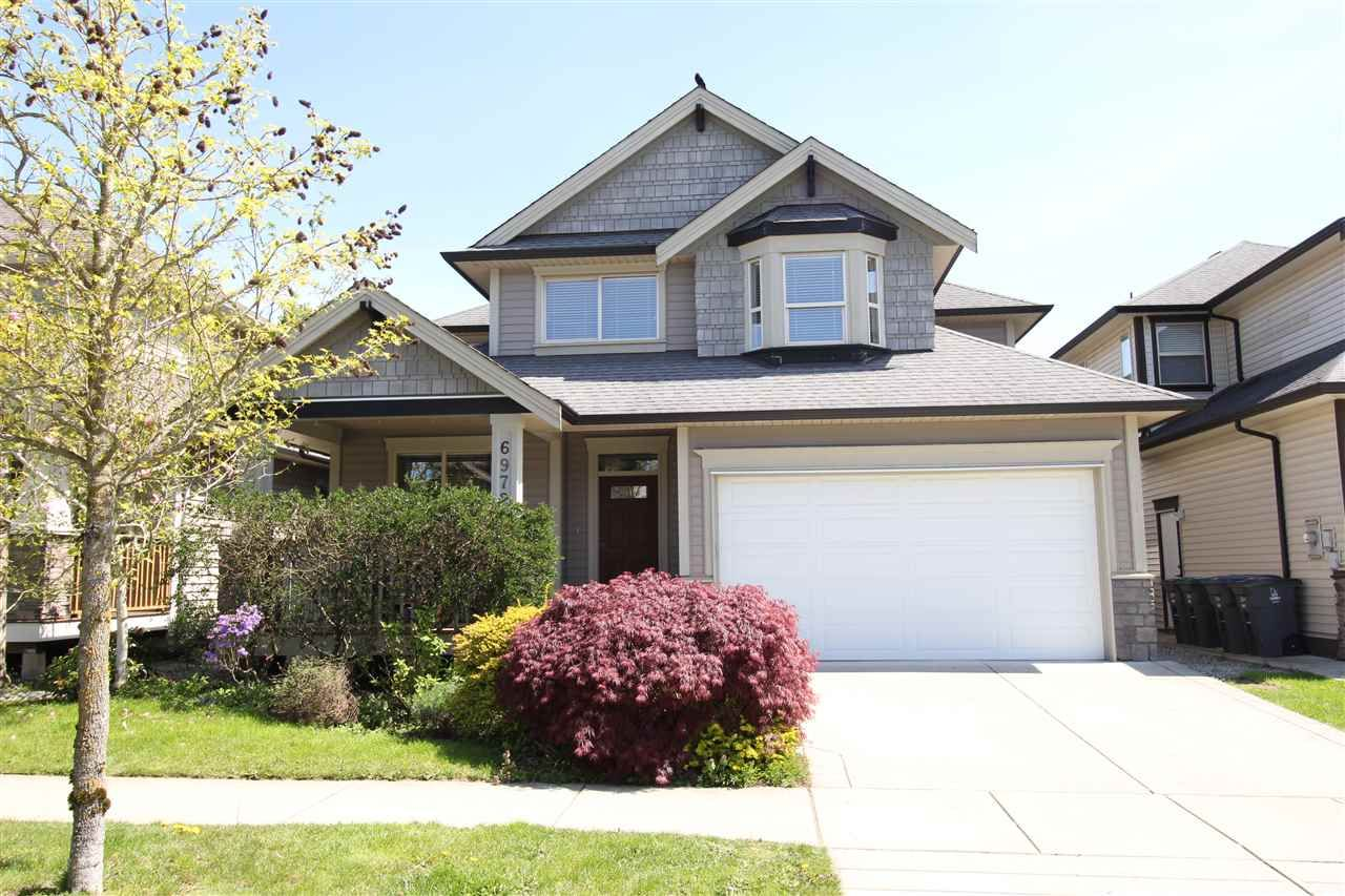 """Main Photo: 6972 195 Street in Surrey: Clayton House for sale in """"Clayton's Gate"""" (Cloverdale)  : MLS®# R2364520"""