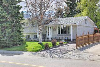 Photo 35: 3203 Oakwood Drive SW in Calgary: Oakridge Detached for sale : MLS®# A1109822