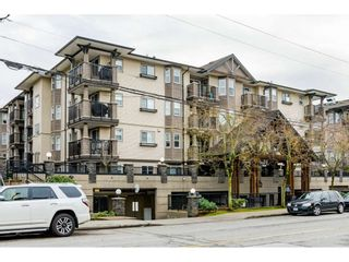 "Photo 3: 104 5488 198 Street in Langley: Langley City Condo for sale in ""Brooklyn Wynd"" : MLS®# R2523449"
