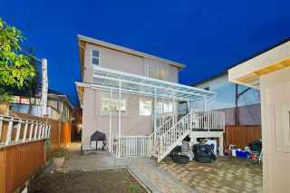 Photo 20: 268 E 48TH Avenue in Vancouver: Main House for sale (Vancouver East)  : MLS®# R2420217