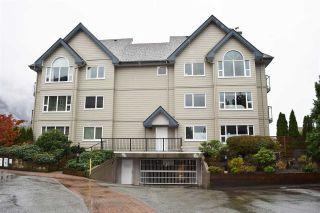 "Photo 2: 110 1466 PEMBERTON Avenue in Squamish: Downtown SQ Condo for sale in ""MARINA ESTATES - STARBOARD"" : MLS®# R2121674"