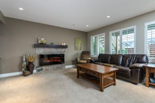 Photo 16: 1412 DUCHESS STREET in Coquitlam: Burke Mountain House for sale : MLS®# R2061920