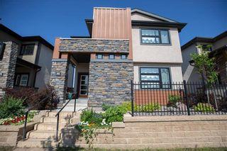 Photo 26: 620 Sage Creek Boulevard in Winnipeg: Sage Creek Residential for sale (2K)  : MLS®# 202015877