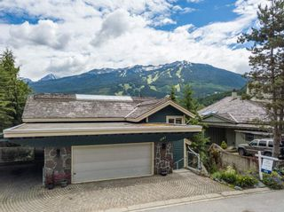 "Photo 20: 3363 OSPREY Place in Whistler: Blueberry Hill House for sale in ""BLUEBERRY HILL"" : MLS®# R2286438"