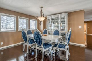 Photo 4: 42 Candle Terrace SW in Calgary: Canyon Meadows Row/Townhouse for sale : MLS®# A1082765