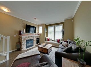 """Photo 6: 112 18777 68A Avenue in Surrey: Clayton Townhouse for sale in """"COMPASS"""" (Cloverdale)  : MLS®# F1312548"""